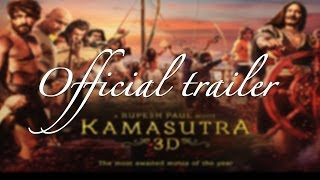 Kamasutra 3D Trailer Review | Sherlyn Chopra