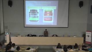 видео Аминокислоты - какие бывают и для чего они нужны (человеку) спортсменам при тренировках.