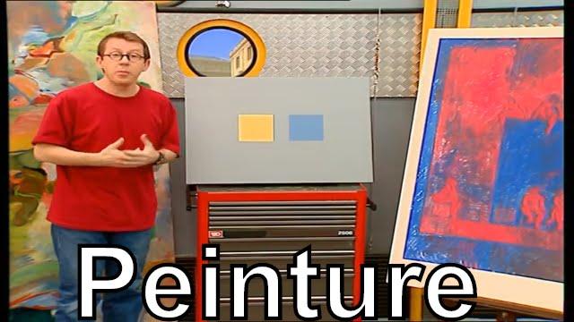Quels effets font une couleur chaude et une couleur froide? - C\'est ...