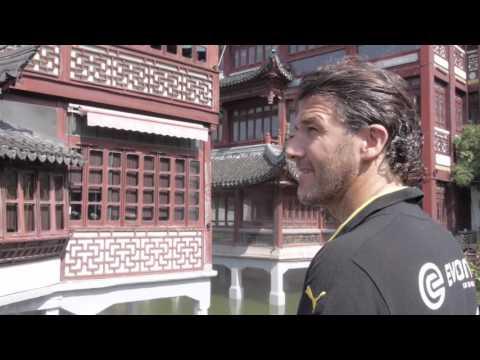 Erkundungstour durch Shanghai (ENG Subtitles) | China 2016