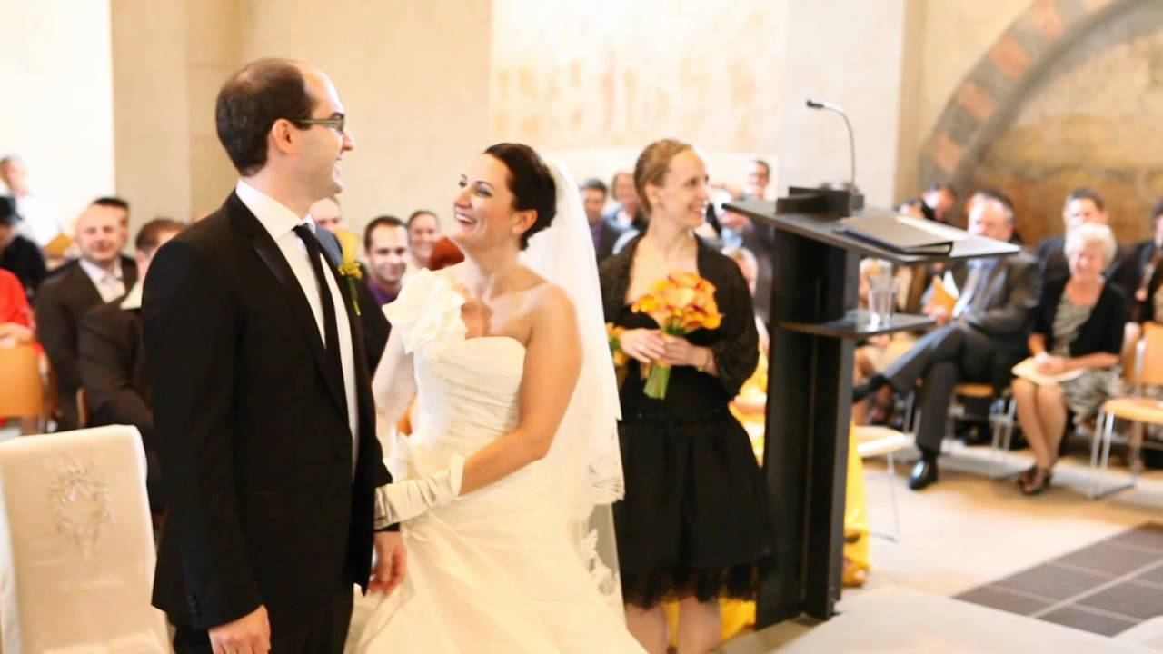 Hochzeit Video Zeche Zollverein Essen 1.wmv