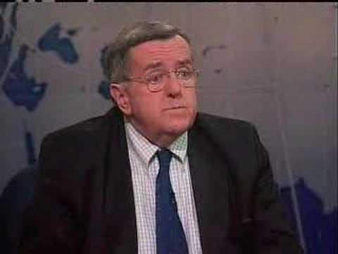 Mark Shields David Brooks Bush Climate Change