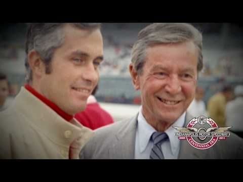 Tony Hulman iconic figure of the Indy 500