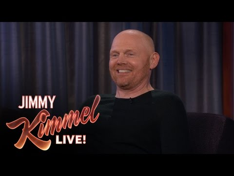 Thumbnail: Bill Burr on New Baby & The Patriots