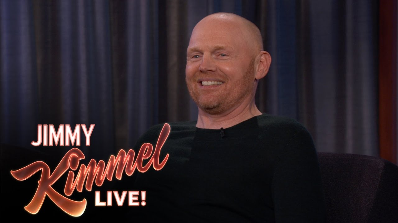 bill burr - photo #12
