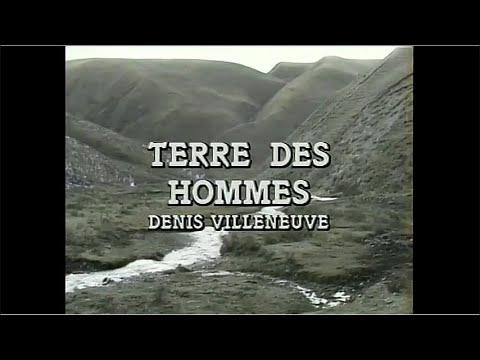 "Denis Villeneuve's - ""Terre des Hommes"" Short Film"