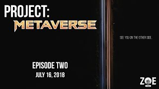 Baixar Project: Metaverse With GM Christian Doyle | Episode Two