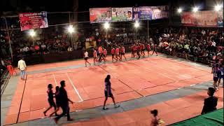Akash Sports Club Vs Swami Vivekanand