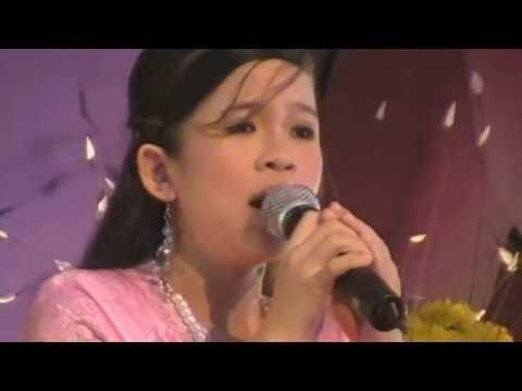 Kokoro No Tomo - Jamilah sings Mayumi Itsuwa's Song in Keroncong