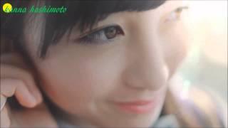 橋本環奈 CM ガールフレンド仮 Ameba 『入学篇』(ハシモトカンナ)