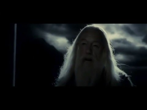 Harry Potter and the Half-Blood Prince - Albus Dumbledore's death Mp3
