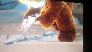 Naughty Bear All Challange cutscenes.