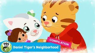 DANIEL TIGER'S NEIGHBORHOOD   Daniel's Feeling Songs   PBS KIDS