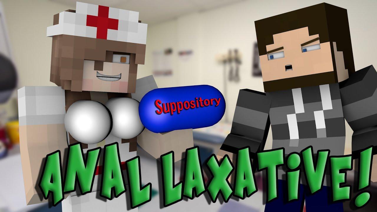 Anal Laxative 27