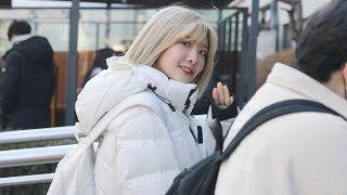 191206 네이처(Nature)  선샤인(SUNSHINE) - KBS 뮤직뱅크 중출 4K Fancam by…