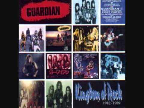 Guardian - Kingdom Of Rock.wmv