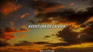 Coldplay - Adventure Of A Lifetime // Sub. español