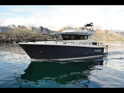 VIP Big Boat Fishing at Mefjord Brygge
