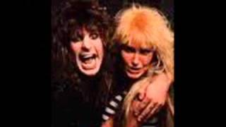Lita Ford & Ozzy Osbourne Close My Eyes Forever Subtitulado