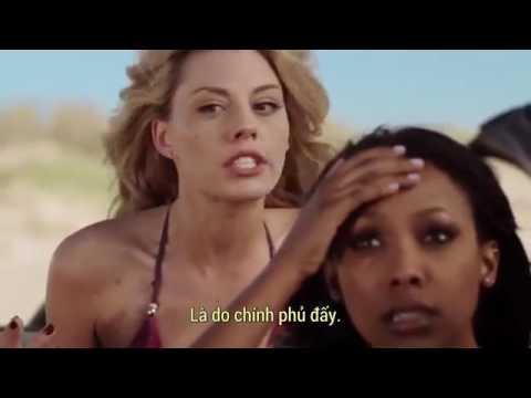Cát Ăn Thịt Người The Sand 2015 Tập HD Server F1