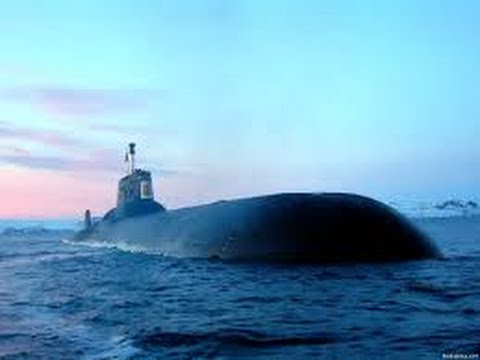 Kursk Submarine Disaster full video/ You must see