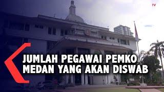 Pegawai Pemko Medan Ini Akan Jalani Swab Karena Kontak Erat Dengan Wali Kota Akhyar Nasution