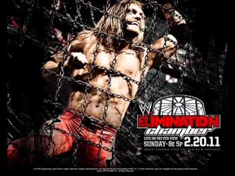 Elimination Chamber 2011 Theme Song  Ignition : toMac