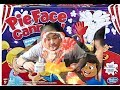PIE FACE CANNON CHALLENGE   MESSY BUT FUN GAME
