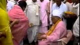 Mahanubhav Parmarg Adhyan Mandir, Mahanti Pratitha1.avi