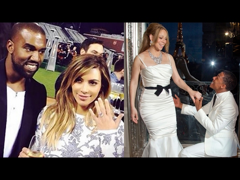 5 SWEETEST Celeb Proposal Stories