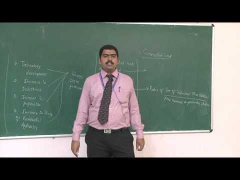 Economics of Power Generation - Mr.R.Sreenivasan