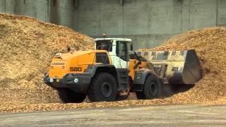 Recykling drewna poużytkowego KRONOSPAN