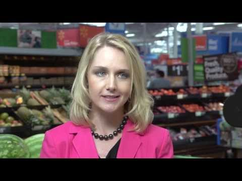 Walmart Intern Rises to Lead Northern Plains Stores as Senior Vice President