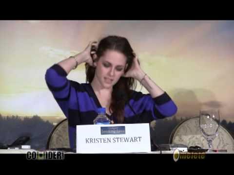 Kristen Stewart - Full BDpt2 Press Conf.
