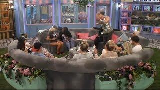 Isabelle vs. Lotan - House Meltdown BBUK18