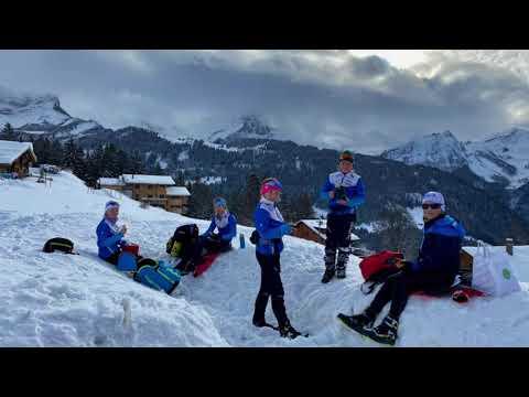 Mini camp hiver (30.12.2020)