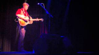 "Josh Ritter - ""Naked As A Window"" / ""Girl In The War"" Live in Pocklington, UK"