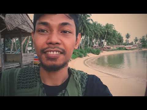 A week in Simeulue Island, Aceh. Nandong Festival 2018