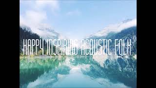 Happy Inspiring Acoustic Folk / Royalty Free music