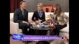 Toxic Food for Pets - Leashes and Lovers on Indy Style TV