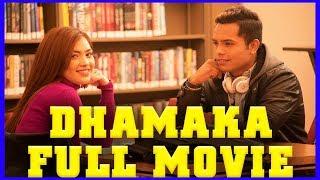 NEW NEPALI SHORT FILM DHAMAKA ||Bishal Sinchoury || Santosh Ramdam||Sunisha Chettri