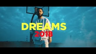 Shindy - Dreams (Musikvideo) (Remix)