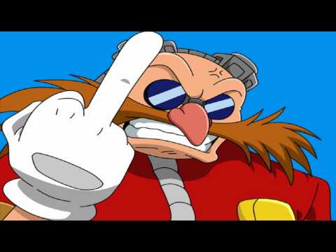 Sonic the Hedgehog 3 | Eggman's Boss Theme Act 2 Hip Hop Remix