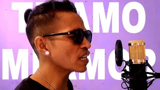 Download Mp3 Te Amo Mi Amor Cover By James