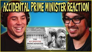 The Accidental Prime Minister Trailer Reaction and Discussion
