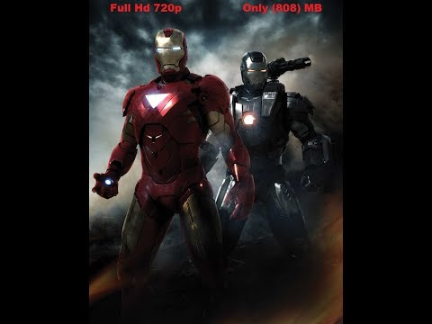 How To Download Iron Man 2 Hindi Dubbed...
