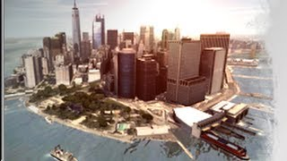 Drzewiecki Design - New York City X - FSX P3D