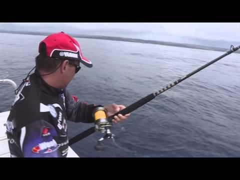 ASFN Deep Sea - fishing for Dorado off Durban, South Africa