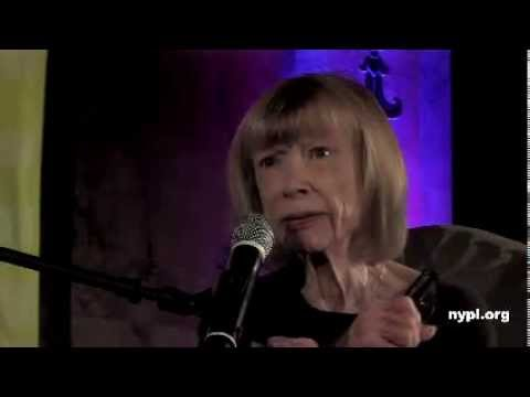 A Conversation with Joan Didion