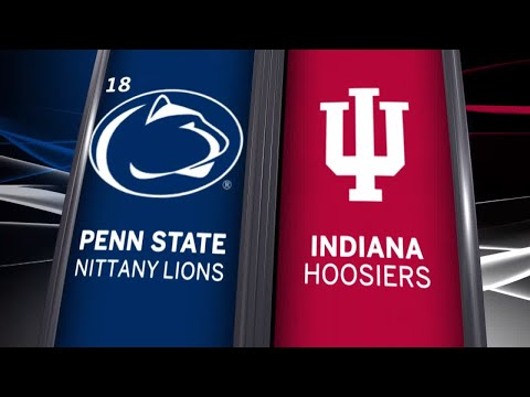 Penn State at Indiana: Week 8 Preview | Big Ten Football